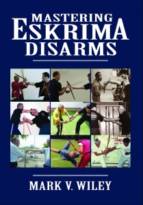 Disarming Book Cover
