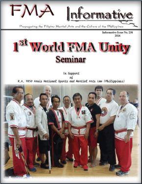 FMA Informative (Unity Cover)
