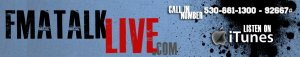 FMA Talk Live logo