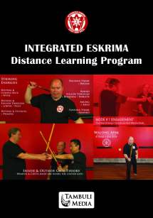 Integrated-Eskrima-Cover