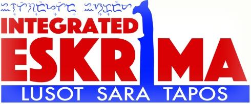 Eskrima Logo A
