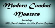 Modern Combat Masters Logo