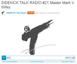 SideKickRadio Image