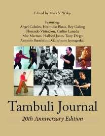 Tambuli Front Cover