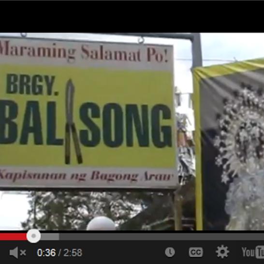 Way of Balisong